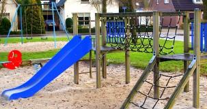 Inspectie speeltoestellen - WBG Advies